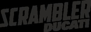 Logo Ducati Scrambler