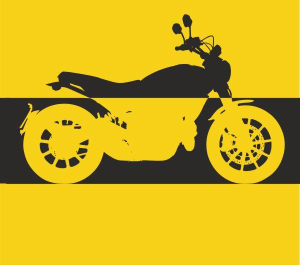Modelos Ducati Scrambler