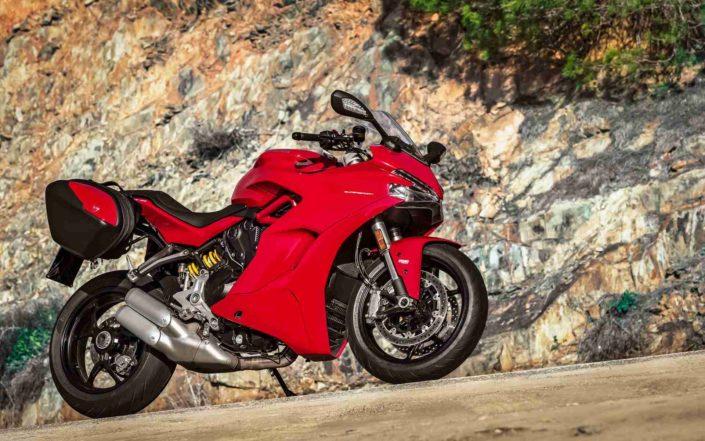 Ducati Super Sport Roja 02