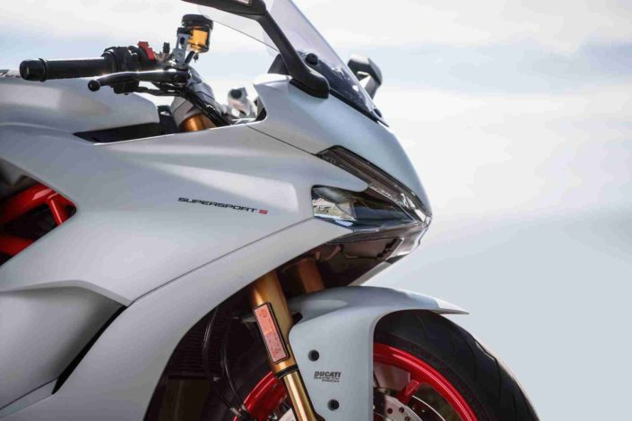Ducati Super Sport Roja 04