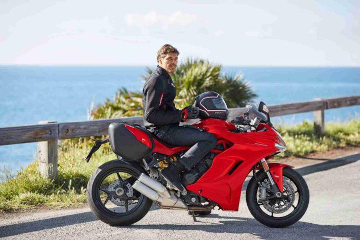 Ducati Super Sport Roja 03