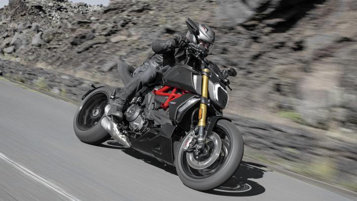 Ducati Diavel 1260s - 2019